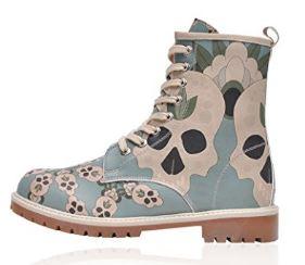 Vegane Schuhe und Boots von DOGO
