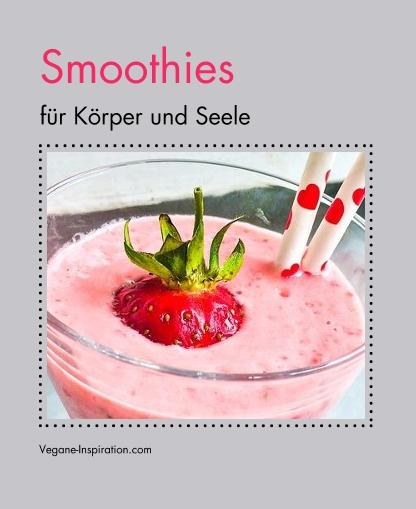 Smoothies für Körper und Seele (eBook)